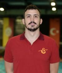 Osman Selim Gülenç (K)
