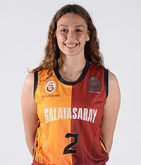 #2 - Melisa Eroğlu