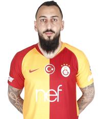22 - Konstantinos Mitroglou