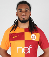 64 - Jason Denayer - Defans - GALATASARAY.ORG