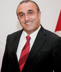 Abdurrahim Albayrak.