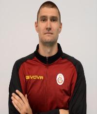 #5 Oleg Antonov