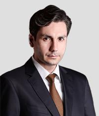 Mehmet Polat Kalafatoğlu