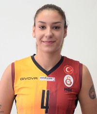 #4 Elif Su Eriçek
