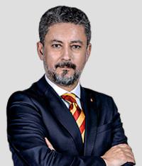 Turhan Özen