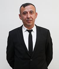 Ahmet Kör