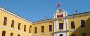 Batıya Açılan Pencere: Galatasaray Lisesi