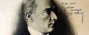 Atatürk and Galatasaray