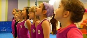 Cimnastik Okulları