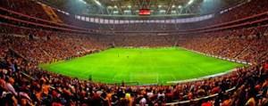 Ali Sami Yen SK Türk Telekom Stadyumu