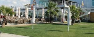 Galatasaray Kalamış Tesisleri