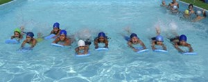 Sutopu-Yüzme Spor Okulu