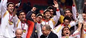 Avrupa Kupalarında Galatasaray