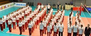 Voleybol Spor Okulları