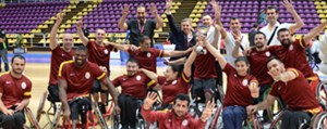 TS Basketbol Kupalar