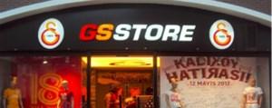 Mağazalar