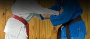 Judo Okulları