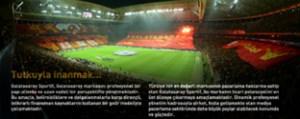 Sportif AŞ Resmi İnternet Sitesi