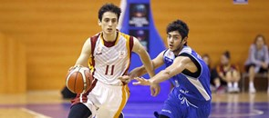 Galatasaray U18 Genç Erkek Takım