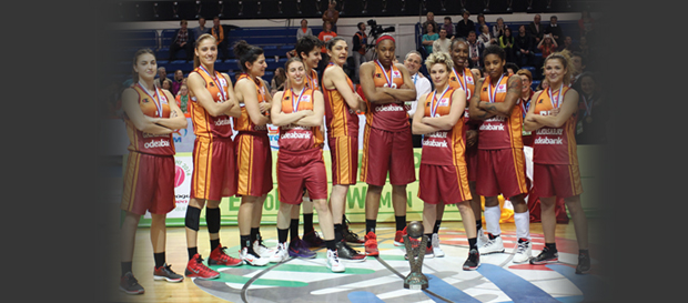 2014 FIBA Euroleague Women