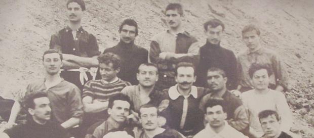 Galatasaray Nasıl Kuruldu