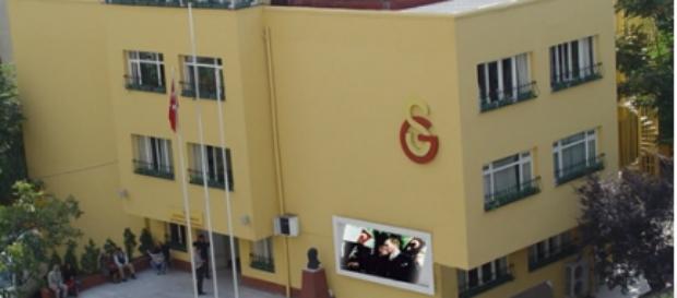 Galatasaray İlköğretim Okulu