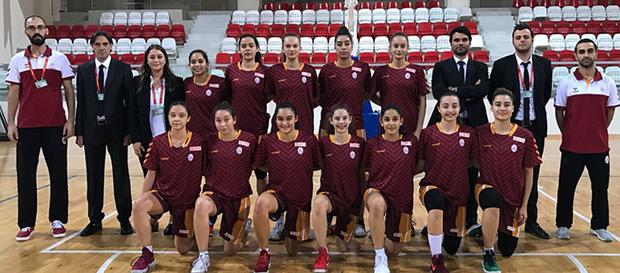 Galatasaray Gelişim Takım Kadrosu