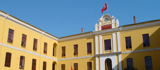 Galatasaray Lisesi Tarihi