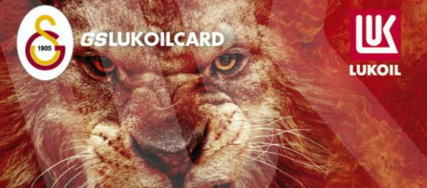 Galatasaray Lukoil Card Özellikleri